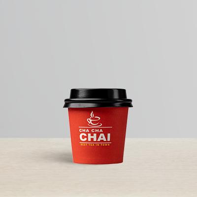 hot reg cup