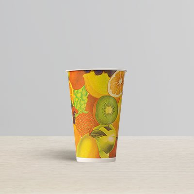 Cold Cup Heavy Duty 12 oz